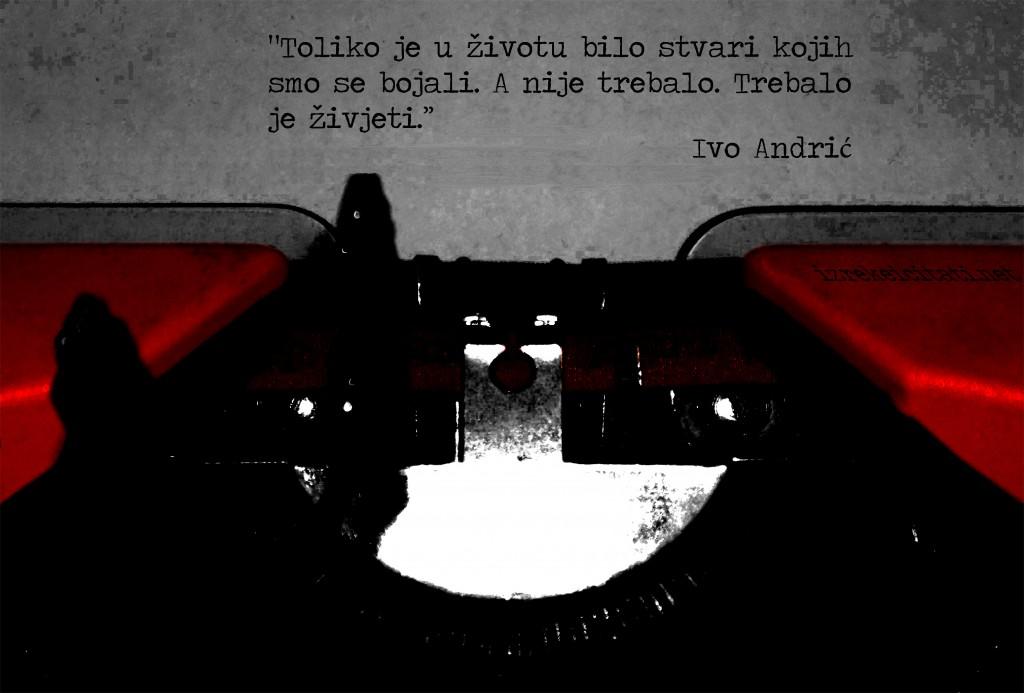 Ivo Andric - PM01