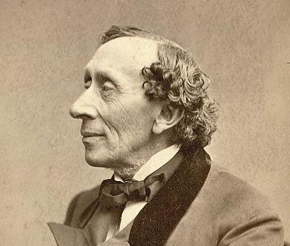 Hans Kristijan Andersen